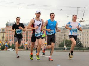 В Татарстане возрождают Казанский легкоатлетический марафон