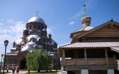 Финны заинтересованы в развитии казанского туристического направления