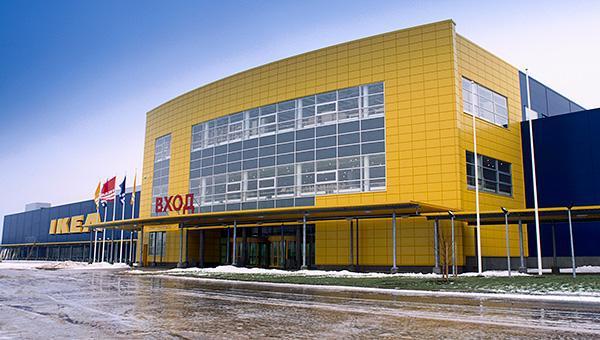 IKEA инвестирует в станции метро в Казани