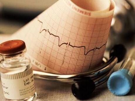 Сердечно-сосудистые заболевания в Татарстане стают причиной более половины смертей в республике