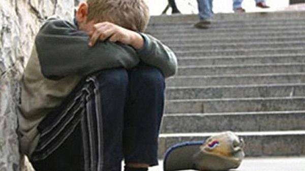 В Татарстане мать заставляла сына просить милостыню