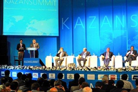 KazanSummit-2015 ������ ������ ���������� ���� ���������� ��������