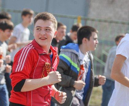Студентам Казани