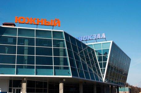 Казанский автовокзал «Южный» выставляется на аукцион