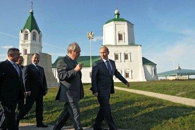 Татарстан выполнил большинство