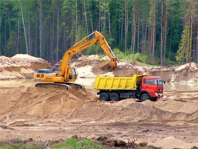 «Народный контроль» Татарстана займётся незаконной разработкой карьеров