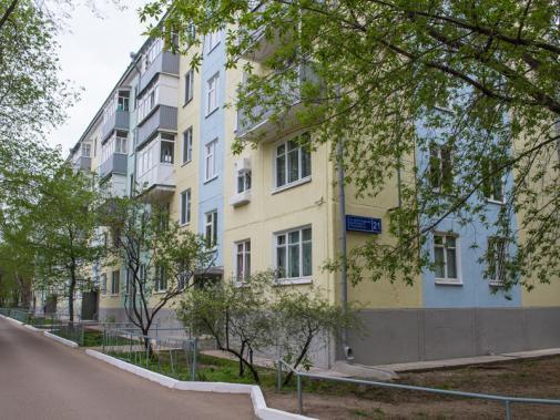 Программа капремонта в Казани начинает себя оправдывать