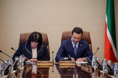 Татарстан примет участие в реализации программы