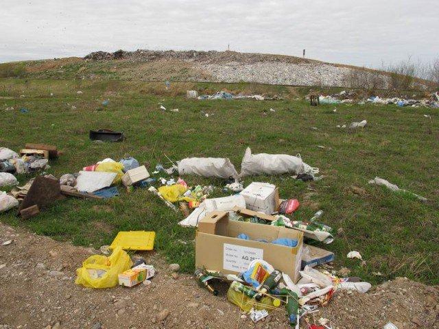 Земля Татарстана часто используется не по назначению