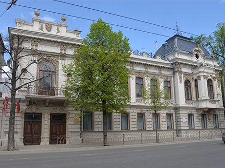 Союз архитекторов Республики Татарстан вынуждают покинуть занимаемое помещение