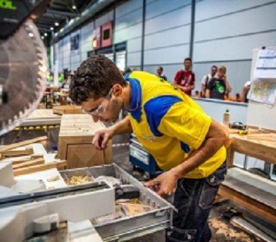 Чемпионат WorldSkills откроется 19 мая в Казани