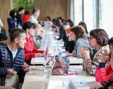 Сегодня в Казани открывается ярмарка вакансий