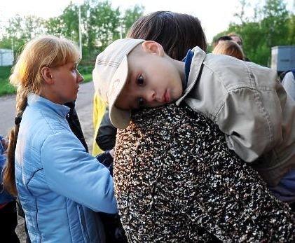 В Казани беженцам из Украины указали на дверь