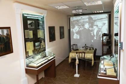 Второе рождение Дома-музея Ленина в Казани