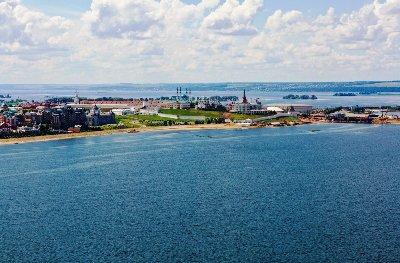 Статус реки Казанка мешает наводить порядок в водоохранной зоне