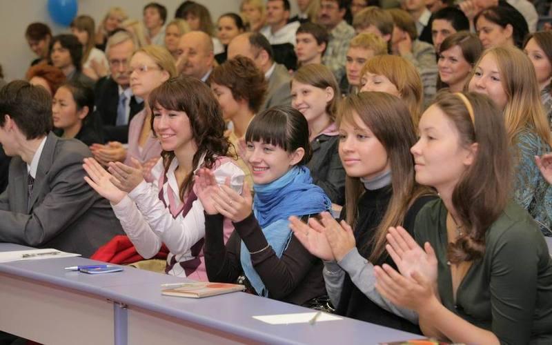 История Татарстана обсуждалась на студенческой конференции