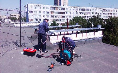 В Казани приступили к адресному отключению от канализации должников по ЖКХ