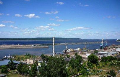 В Набережных Челнах обсудили проблему уровня воды в Нижнекамском водохранилище