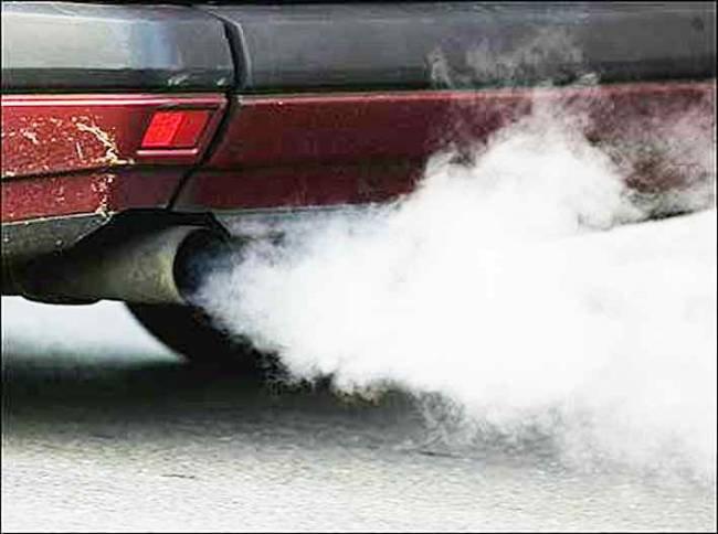 Власти Набережных Челнов думают, как снизить уровень загрязнения городского воздуха