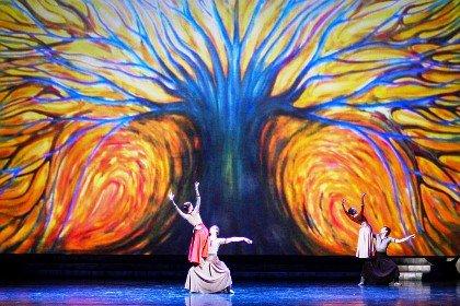 Фестиваль Нуриева в Казани закроется шикарным гала-концертом