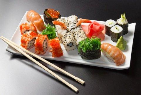 В Татарстане увеличилось количество жалоб на производителей суши