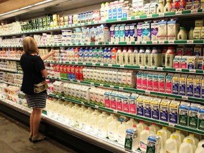 В Минсельхоз не поддержали инициативу ОНФ по борьбе с пальмовым маслом