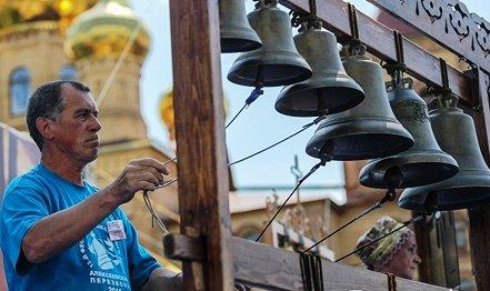 Р. Минниханов принял участие в открытии фестиваля