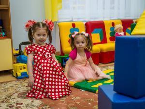 Около 15 тысяч детей Казани в этом году получат места в детских садах