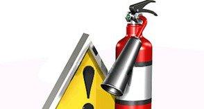 В Татарстане закрыли торговый центр за нарушения в сфере пожарной безопасности
