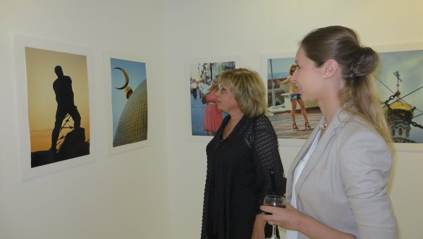 В Турции открылась выставка известного фотографа, посвящённая Казани