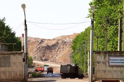 На месте Самосыровской свалки Казани будут добывать метан