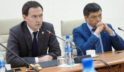Крым  и Татарстан налаживают деловые связи