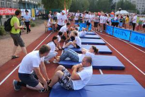 В Казани огласили программу празднования Дня России