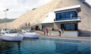 В акватории Волги и Камы создадут четыре туристических кластера