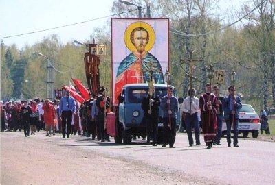 В Болгаре прошёл Авраамиевский фестиваль