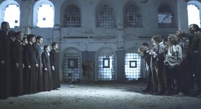 В Казани сняли фильм о жизни городской духовной семинарии