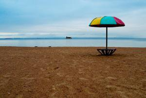 В Казани в усиленном режиме патрулируют места отдыха