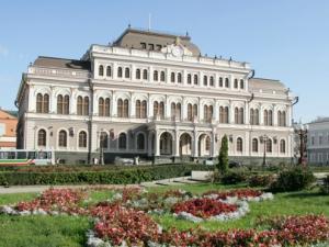 ТОС Республики Татарстана смогут претендовать на гранты