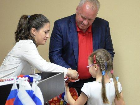 В Казани наградили победителей конкурса