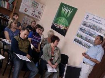 В Казани прошли курсы повышения квалификации сотрудников в сфере ЖКХ