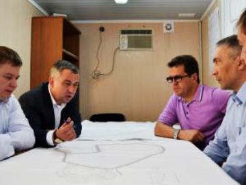 Под Казанью открывается новый полигон для бытовых отходов