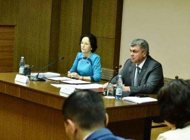 Горсовет Набережных Челнов провел последнее заседание в нынешнем составе