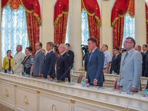 Стала известна дата выборов городской Думы Казани третьего созыва