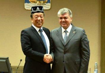 Между КНР и Татарстаном будет железнодорожное сообщение