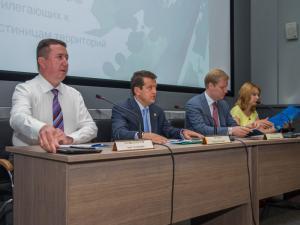 Совещание по подготовке к Чемпионату FINA прошло в Казани