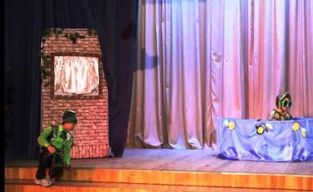 Проект «Театр у школьной доски» стартует в Казани