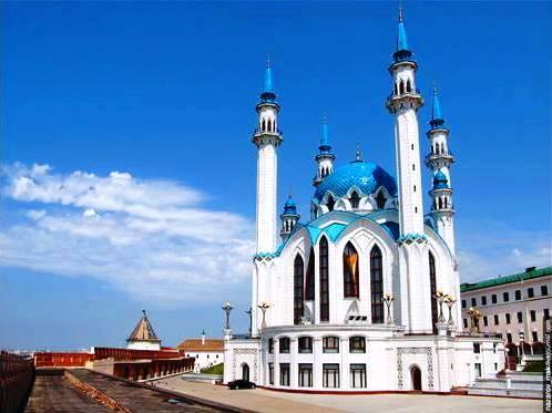 Проблемы развития туризма в Татарстане