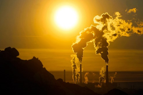 Набережные Челны: экология в центре автопрома