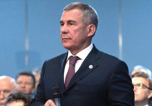 В Татарстане запускают три новые газонаполнительные станции