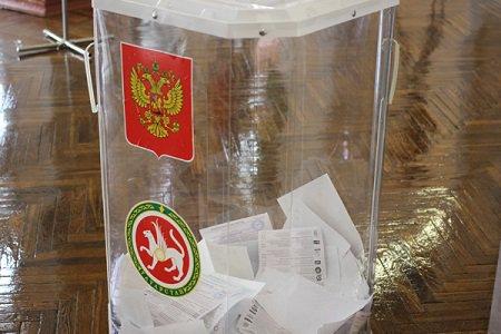 На выборах в Татарстане будут баллотироваться две тысячи кандидатов